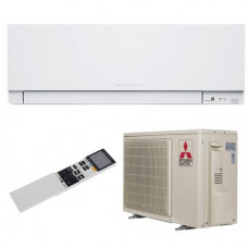 Mitsubishi Electric MSZ-EF25VE3 MUZ-EF25VE White (инвертор)