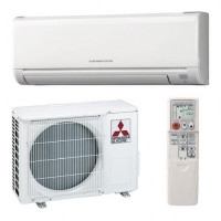 Mitsubishi Electric MS-GF25VA MU-GF25VA